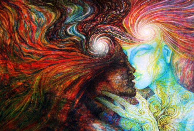 Осознанная любовь и эмоциональная зрелость лучше любого сказочного романа
