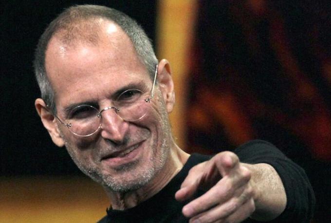 20 лет назад Стив Джобс назвал одну вещь, отделяющую уникальную жизнь от посредственной