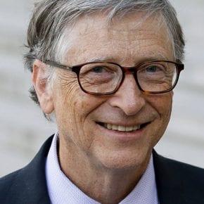 Почему Джефф Безос и Билл Гейтс до сих пор сами моют посуду