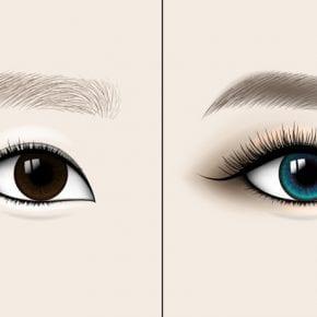 Ученые объясняют, что ваш цвет глаз может рассказать о вас
