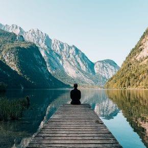 Как преодолеть разрыв между вашей нынешней жизнью и той, которой вы хотите жить