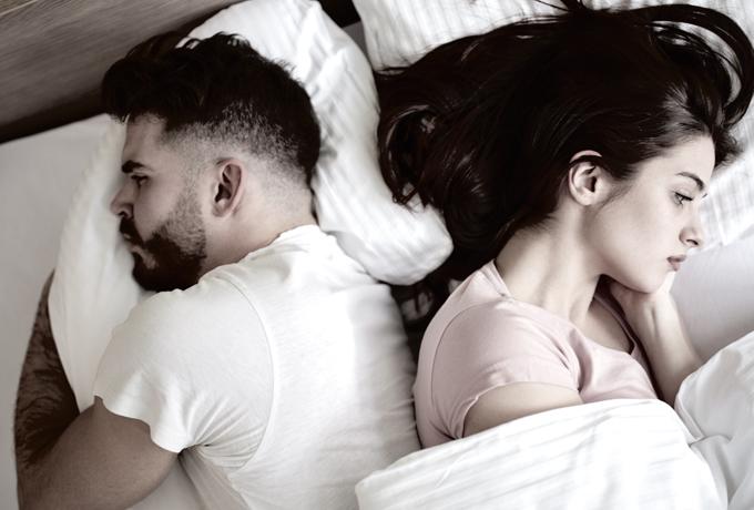 5 знаков Зодиака, которые чаще всего изменяют своим партнерам