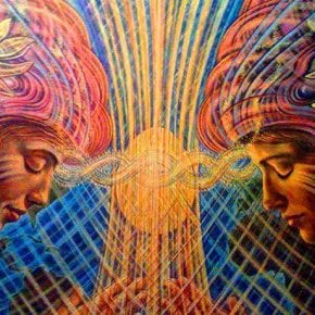 8 признаков того, что вы очень чувствительны к энергии окружающих
