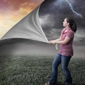 6 хитростей, которые помогут сместить фокус с негативного мышления на позитивное