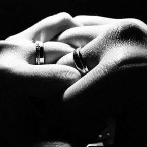 8 признаков того, что ваш мужчина —  ваша духовная половинка
