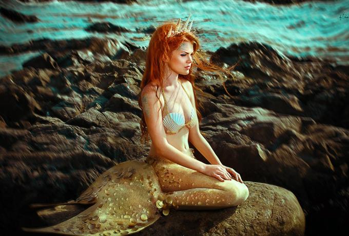 7 жестоких истин о любви к женщинам-Рыбам (с точки зрения самого знака Зодиака)