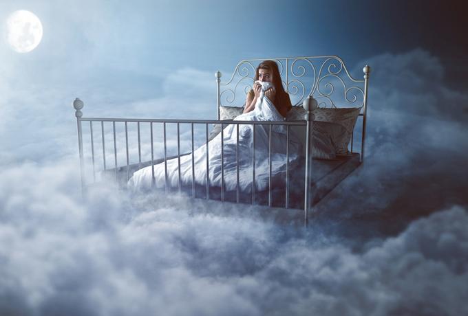 Значение 25 распространенных сновидений