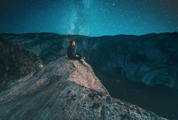 Все в нашей жизни – отражение мыслей и чувств