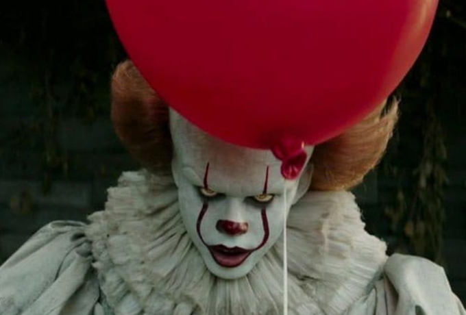 Просмотр фильмов ужасов полезен для мозга (согласно науке)