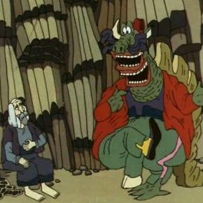 12 советских мультфильмов, после которых ваш мир уже не будет прежним