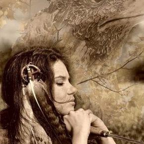 15 индейских пословиц, которые проникают в самую душу