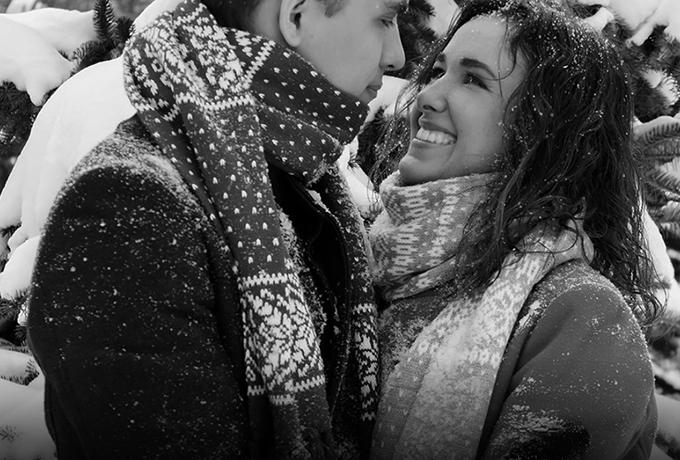 11 признаков того, что вы — любовь всей его жизни