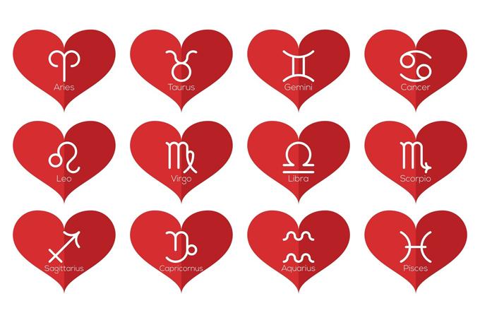 Что говорят знаки Зодиака о вашей личной жизни?