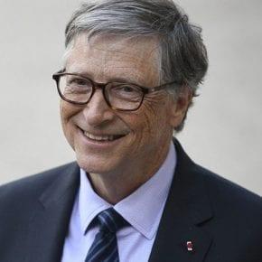 Билл Гейтс рассказал, что теперь всегда задает себе 4 вопроса, которые игнорировал в 25 лет