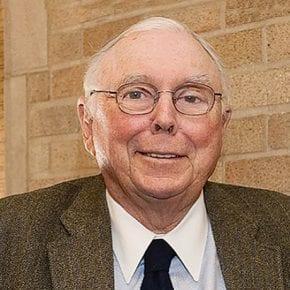 «Простой» секрет долгой и счастливой жизни от 95-летнего миллиардера Чарльза Мангера