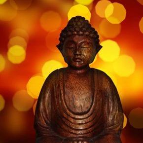 5 способов, с помощью которых буддисты справляются с гневом