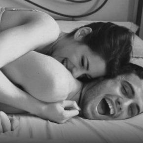 Мне не нужен только любовник... мне нужен тот, кто станет также лучшим другом