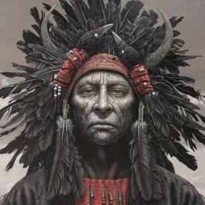 20 правил жизни коренных американцев, которые помогают взглянуть на жизнь по-новому