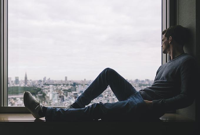 18 вещей, которые никогда не делает зрелый мужчина