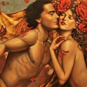 6 безотказных способов привлечь и приумножить любовь
