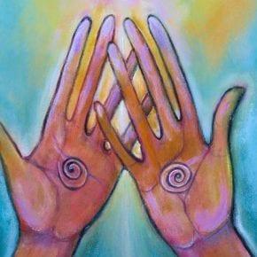 6 простых шагов к восполнению своей духовной энергии