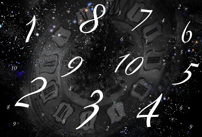 Код судьбы: Почему мы постоянно наталкиваемся на одни и те же цифры
