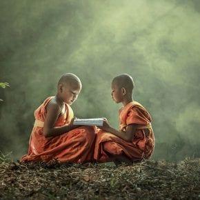 6 принципов буддизма на каждый день, способных мгновенно изменить вашу жизнь