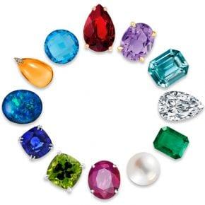 Что символизирует ваш камень-талисман и как это влияет на вашу личность?