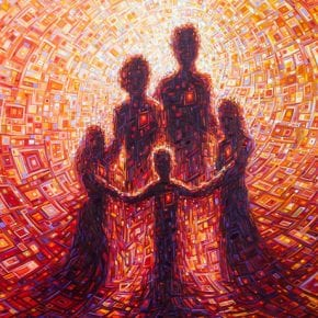 Избавление от негативной кармы рода: а что, если ваша семья проклята?