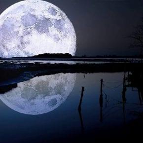 Как Луна способна влиять на людей?