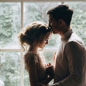 Порой самая большая любовь приходит после самой болезненной ошибки