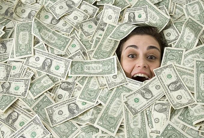 Как хранить деньги, чтобы их становилось больше. 10 важных правил