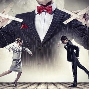 3 простые фразы, которые окружающие используют, чтобы манипулировать вами