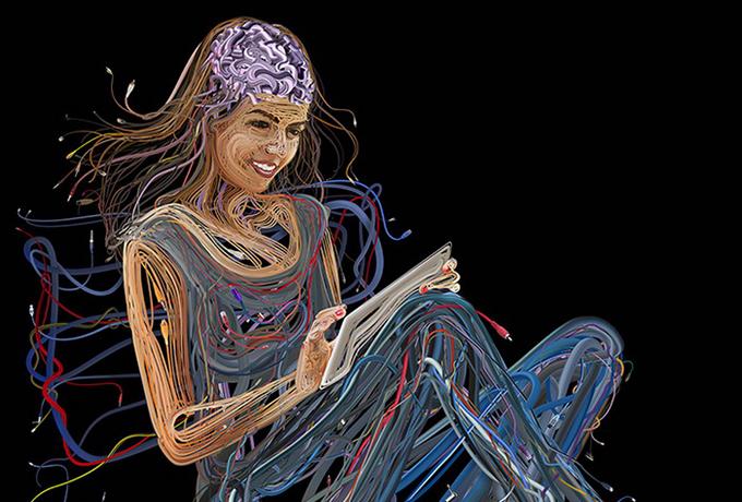 По мнению ученых, забывчивость на самом деле является признаком высокого интеллекта