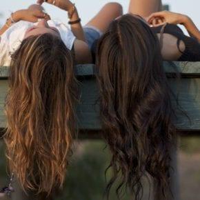 Женская дружба по знаку Зодиака