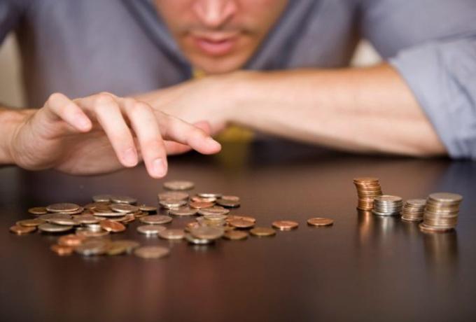 7 фраз и мыслей, которые приводят к бедности