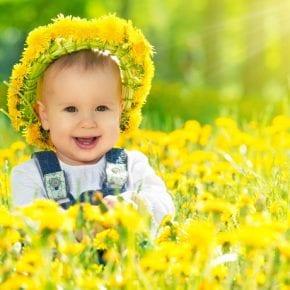 15 примет о новорожденных на счастье и беду