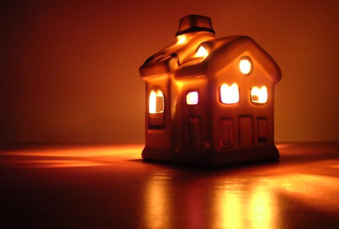 8 вещей в доме, которые привлекают любовь