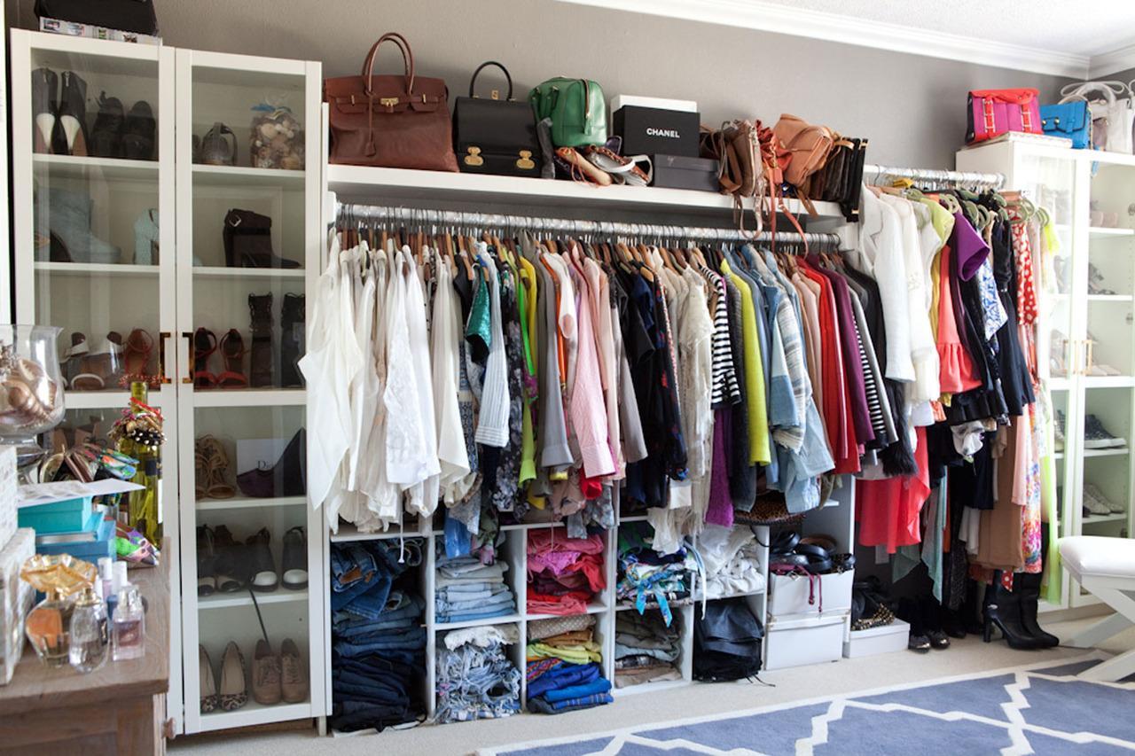 5 предметов гардероба, разрушающих вашу энергетику