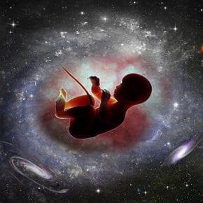 Сознание человека существует еще до его рождения