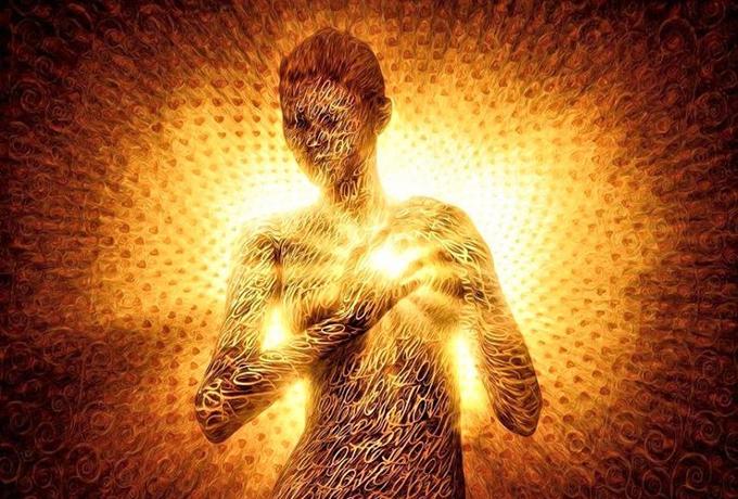 Активация силы вашей души