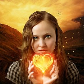 5 признаков того, что у вас золотое сердце