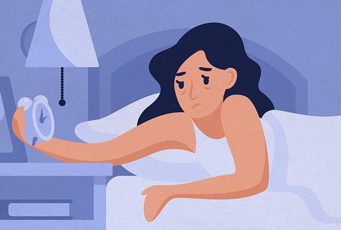 Причины, из-за которых знаки Зодиака не могут уснуть по ночам