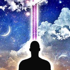 7 признаков того, что вы получаете информацию от Вселенной. Не игнорируйте ее, особенно пункт № 4!