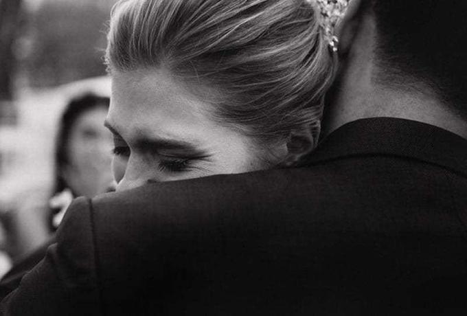 Если двум людям суждено быть вместе, судьба все равно сведет их пути