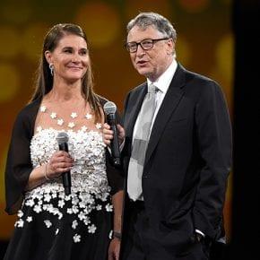 Билл и Мелинда Гейтс каждый вечер вместе моют посуду (и почему это признак крепкого брака)