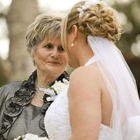 Почему ваша бабушка – самое большое благословение в жизни