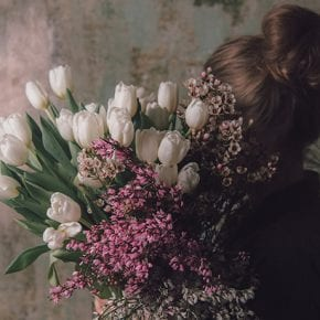 5 вещей, которые украшают женщину лучше любого макияжа
