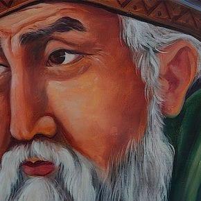 «Тишина — язык Бога, все остальное — плохой перевод» — 15 отрезвляющих цитат Джалаледдина Руми