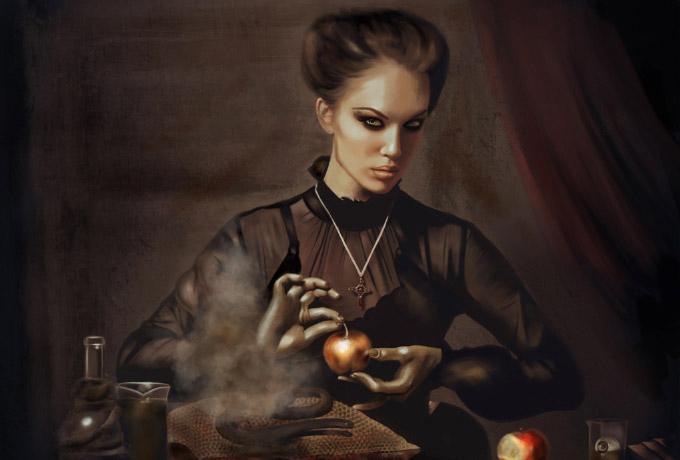 10 признаков того, что ты потомственная ведьма